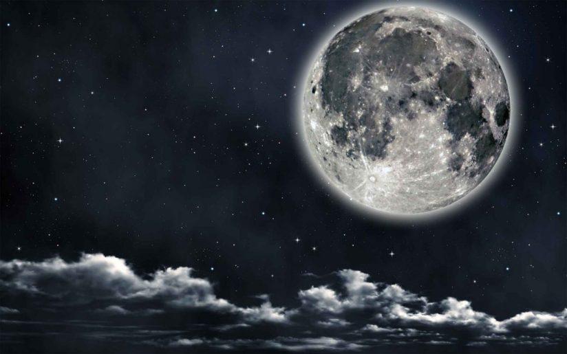 Ode alla Luna