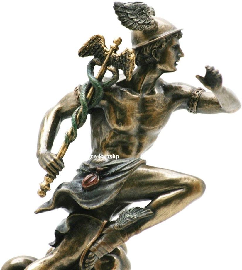 Hermes mitologico
