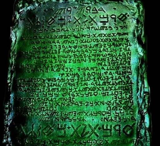 Tavola smeraldina